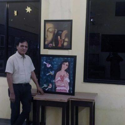 Natraj Art Gallery